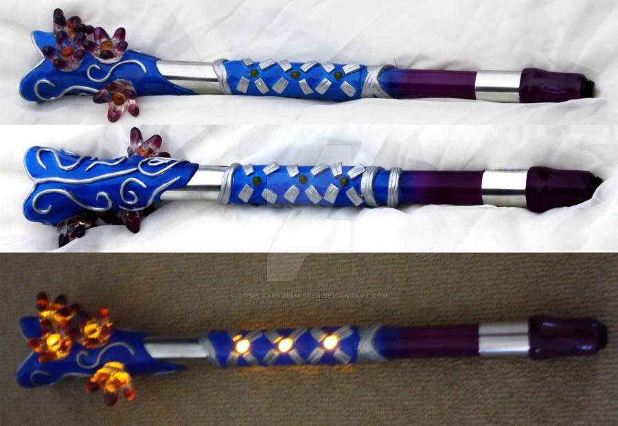 Zhen Ji Flute