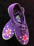Twilight Sparkle Bronie Style Shoes
