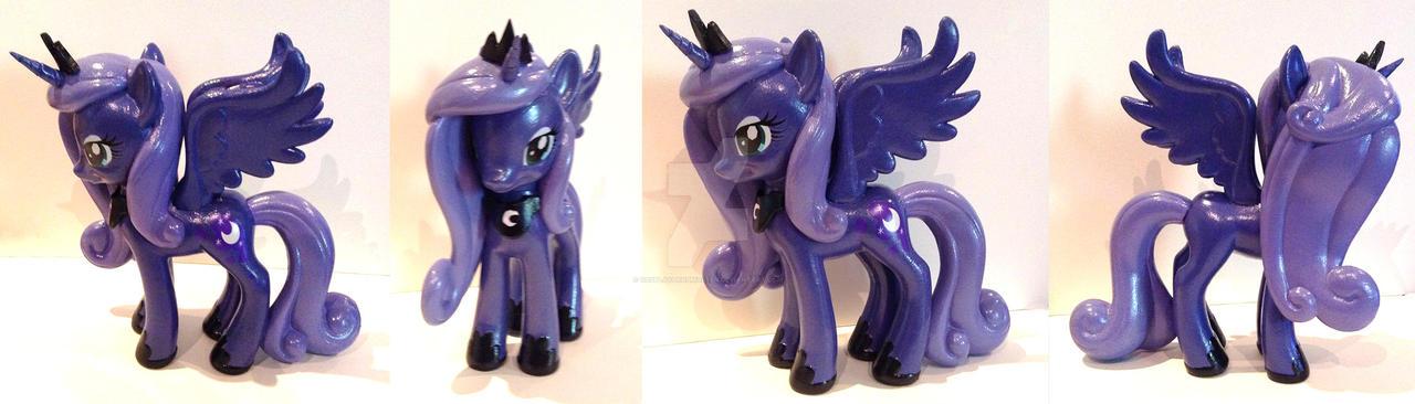 Princess Luna 6inch Figure