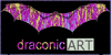 Draconicart stamp 1 by drago-w