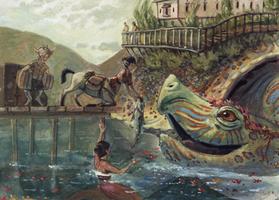 Pankaja by Camelid