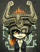 Twilight Princess by RavenousRuss