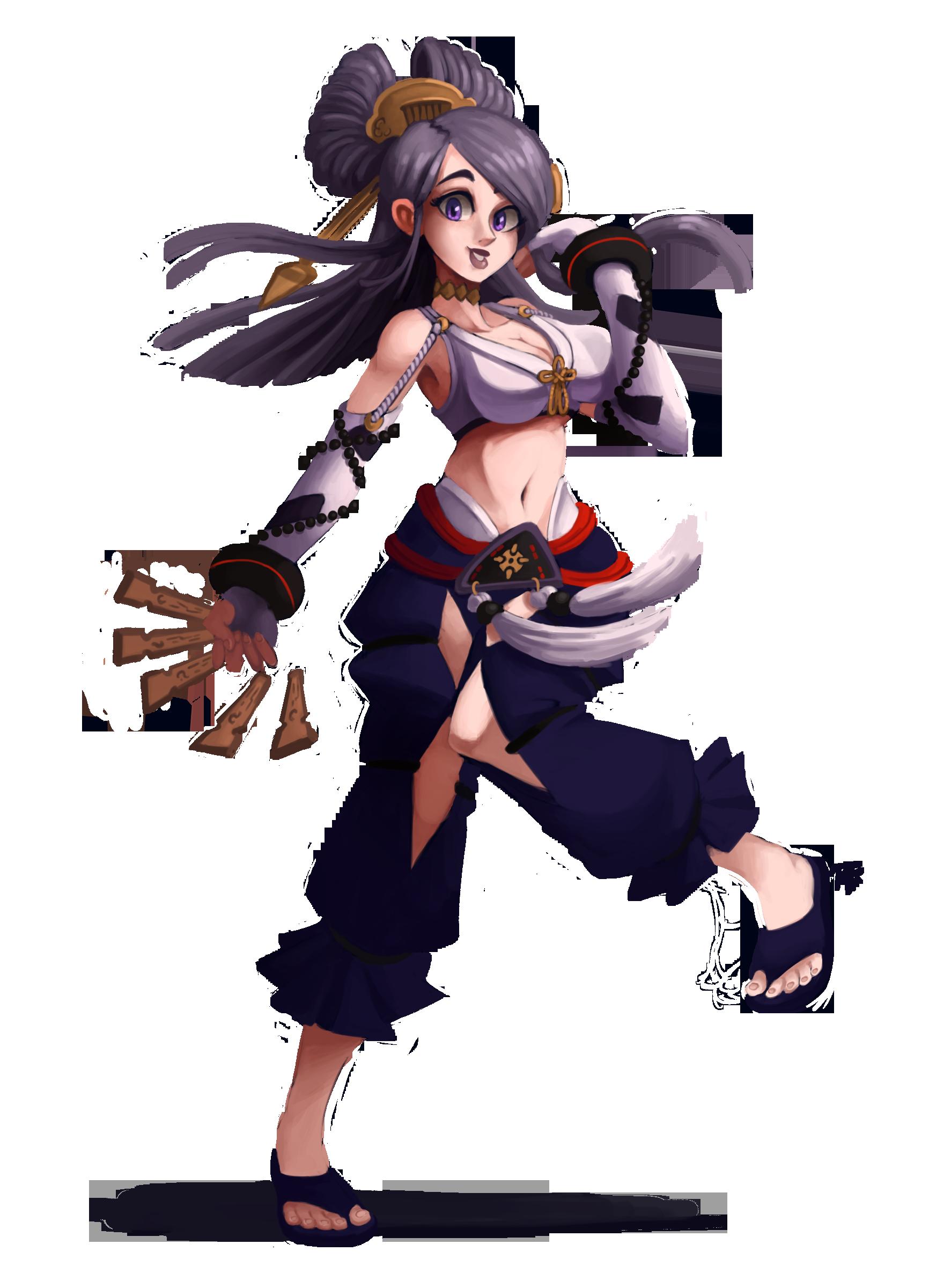 Orochi cosplay fire emblem