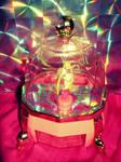 sailor moon music box