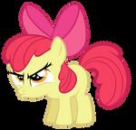 Apple Bloom - Hmph
