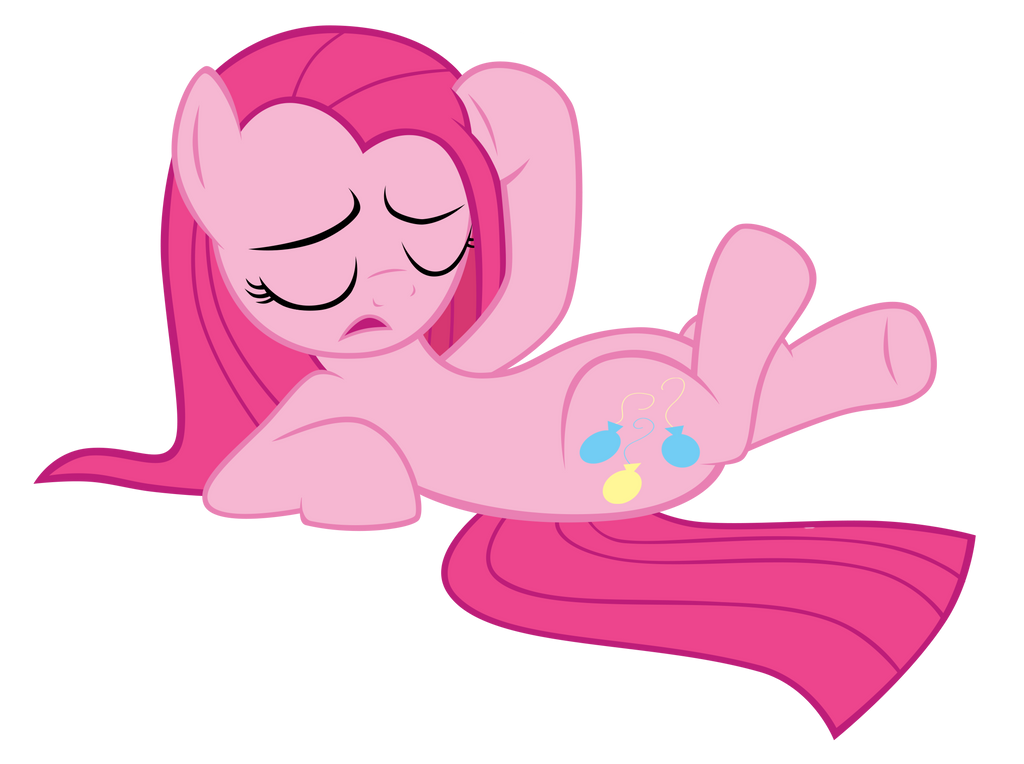 The Return of Pinkamena Diane Pie (Alt CM) by EkkitaTheFilly