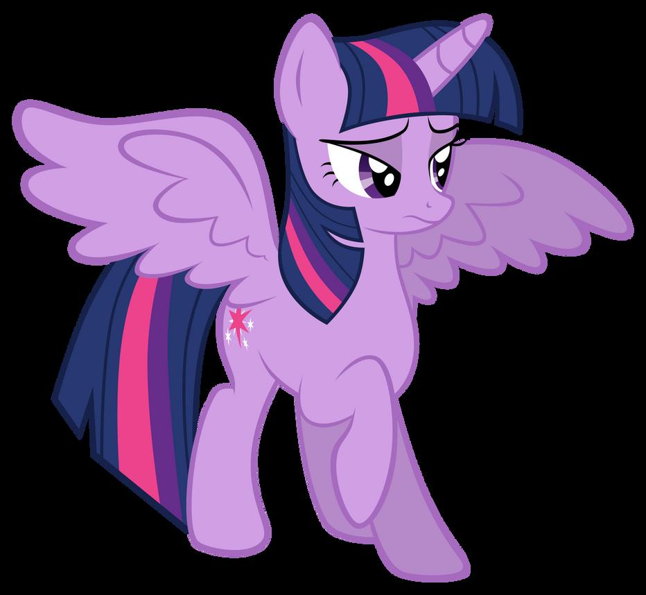 how to draw twilight sparkle alicorn