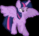 Twilight The Alicorn