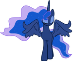Luna - Serenity