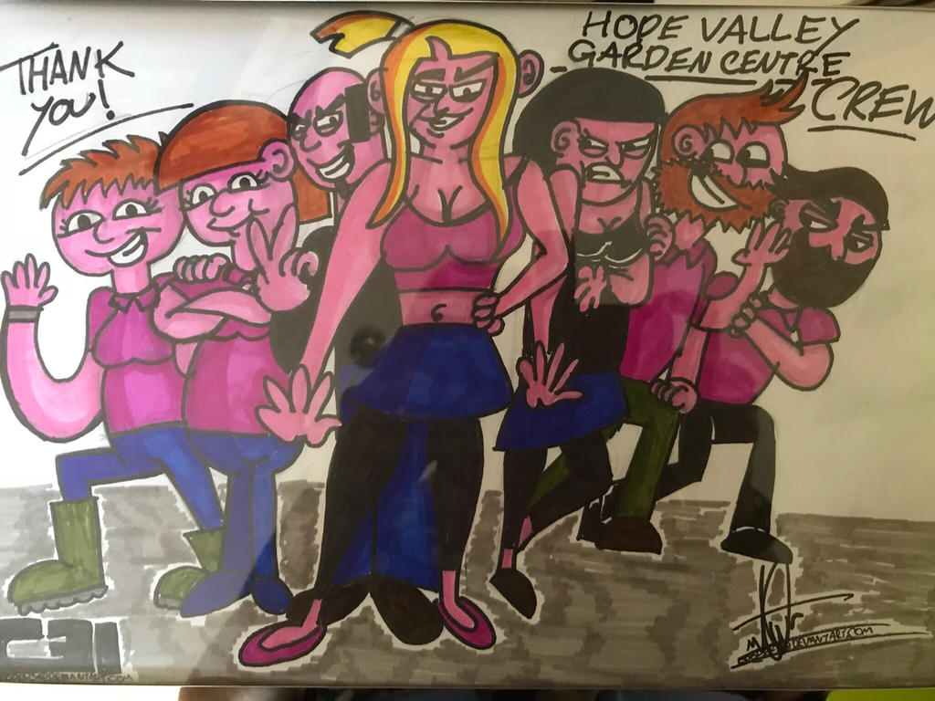 HVGC Crew by Cooper31