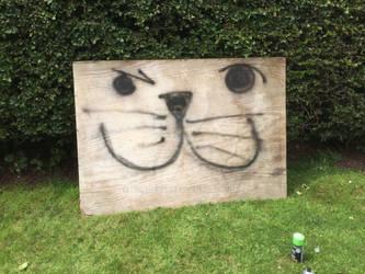 Graffiti Practice #2 by Cooper31