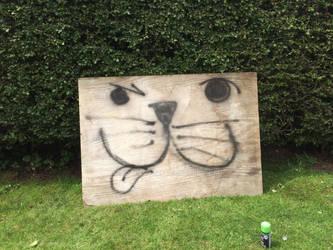 Graffiti Practice #3 by Cooper31