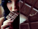 .StrawberryChocolate. by Psychosomaticc