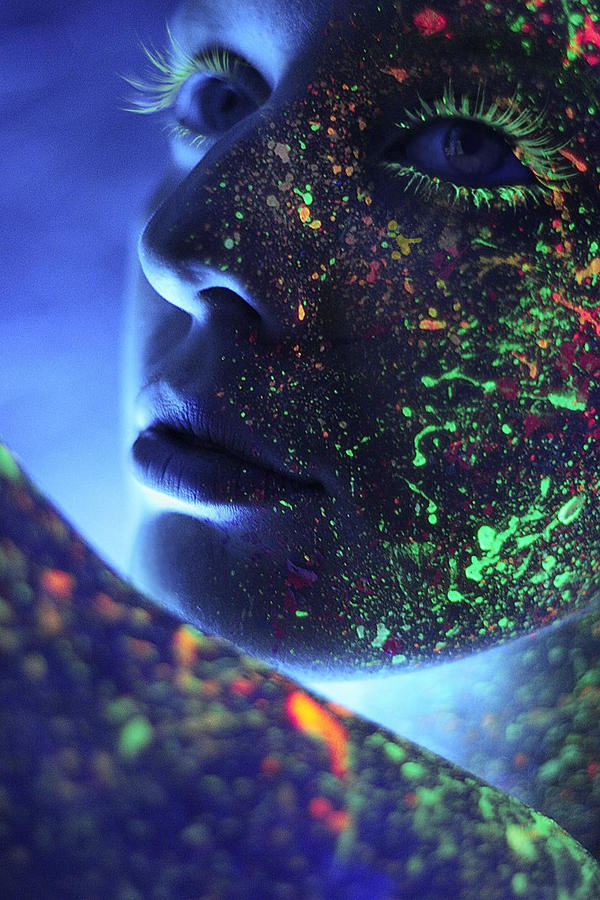 .Galaxy.IV. by Psychosomaticc