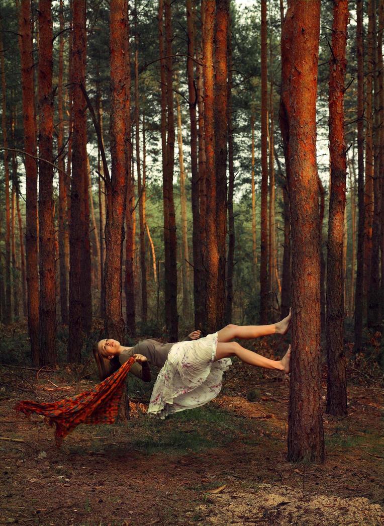 .In Between.III. by Psychosomaticc