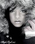 .Snow Queen. by Psychosomaticc