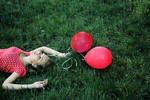 .99 Red Balloons.