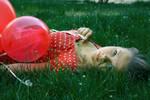.99 Red Balloons.II.