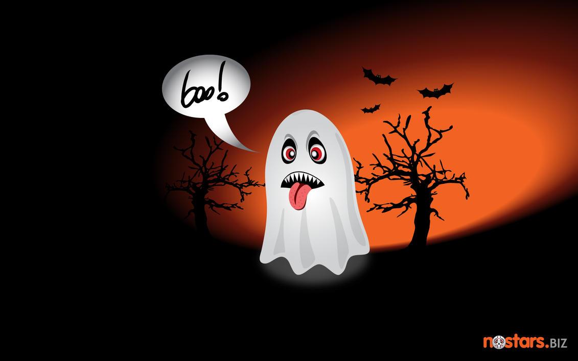 Popular Wallpaper Halloween Ghost - halloween_ghost_wallpaper_1_by_redmorph  Graphic_68148.jpg