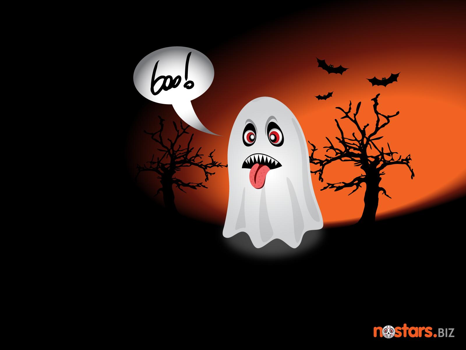 Хелоуин/Самхейн/Сауин - възникване, обичаи. Halloween_Ghost_Wallpaper_2_by_redmorph