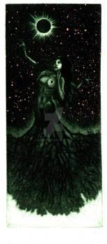 106.  Ludk Ki  Ritual  (C7) 137x60