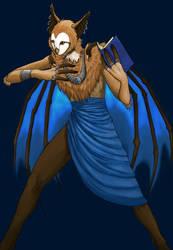 Character Kerridwen