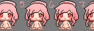 Icon tutorial!   Hair (Instructions in desc.)