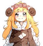New oc: Maerie