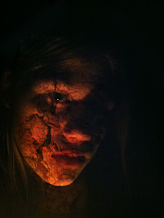 Scar Face by sirkles