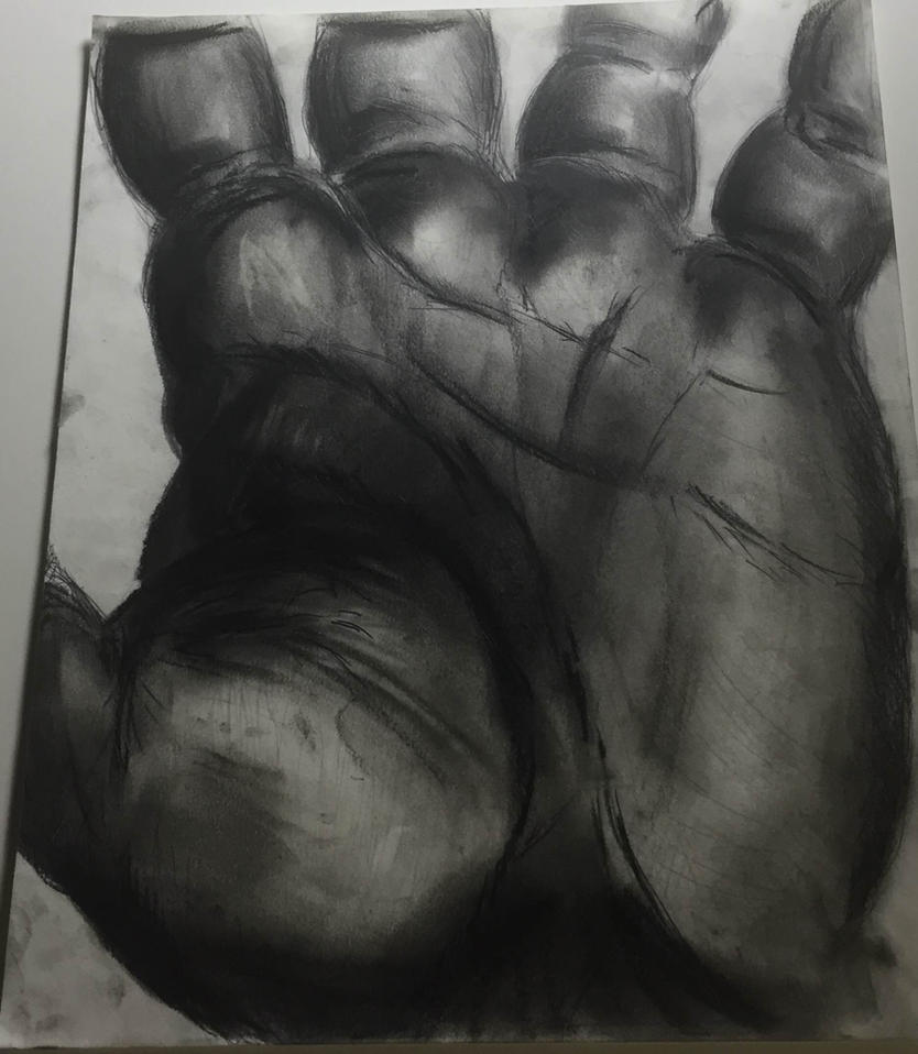 Hand by sirkles