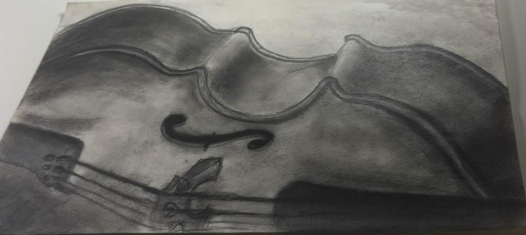 Cello observation by sirkles
