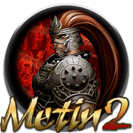 Metin2 Icon by DudekPRO on deviantART