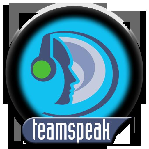 Как сделать себя админом в teamspeak 3