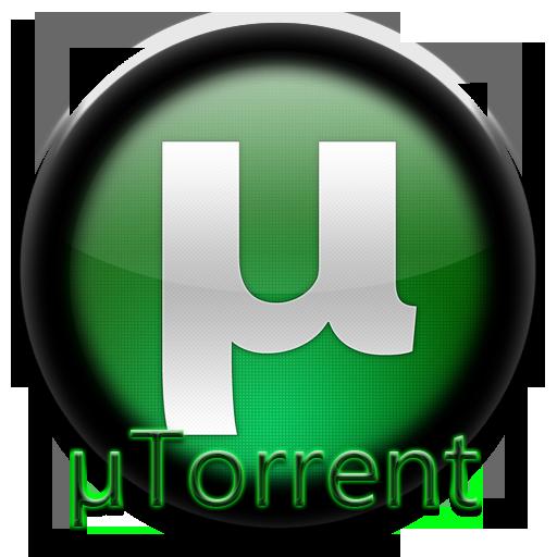 uTorrent Icon by DudekPRO