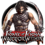 Prince of Persia Warrior Within Icon