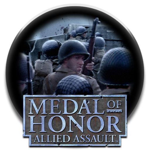 Medal Of Honor Allied Assault Фаргус