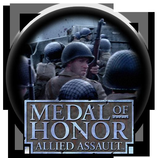 اعادة الاسطورة Medal Honor: Allied