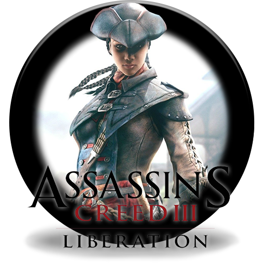Assassin S Creed Iii Liberation Remastered Icon By Dudekpro On