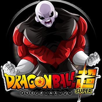 Dragon Ball Super Jiren Dock Icon by DudekPRO