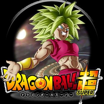 Dragon Ball Super Kefla (Full Power) Dock Icon by DudekPRO