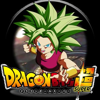 Dragon Ball Super Kefla Dock Icon by DudekPRO