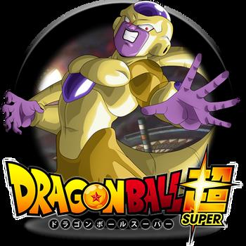Dragon Ball Super Frieza (Full Power) Dock Icon by DudekPRO