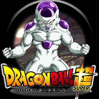 Dragon Ball Super Frieza Dock Icon by DudekPRO