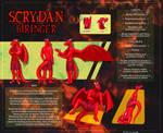 Scrydan Biringer - Ref sheet