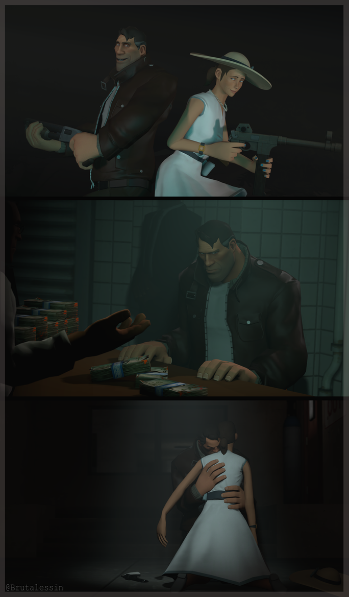 Regret by BrutalEssin