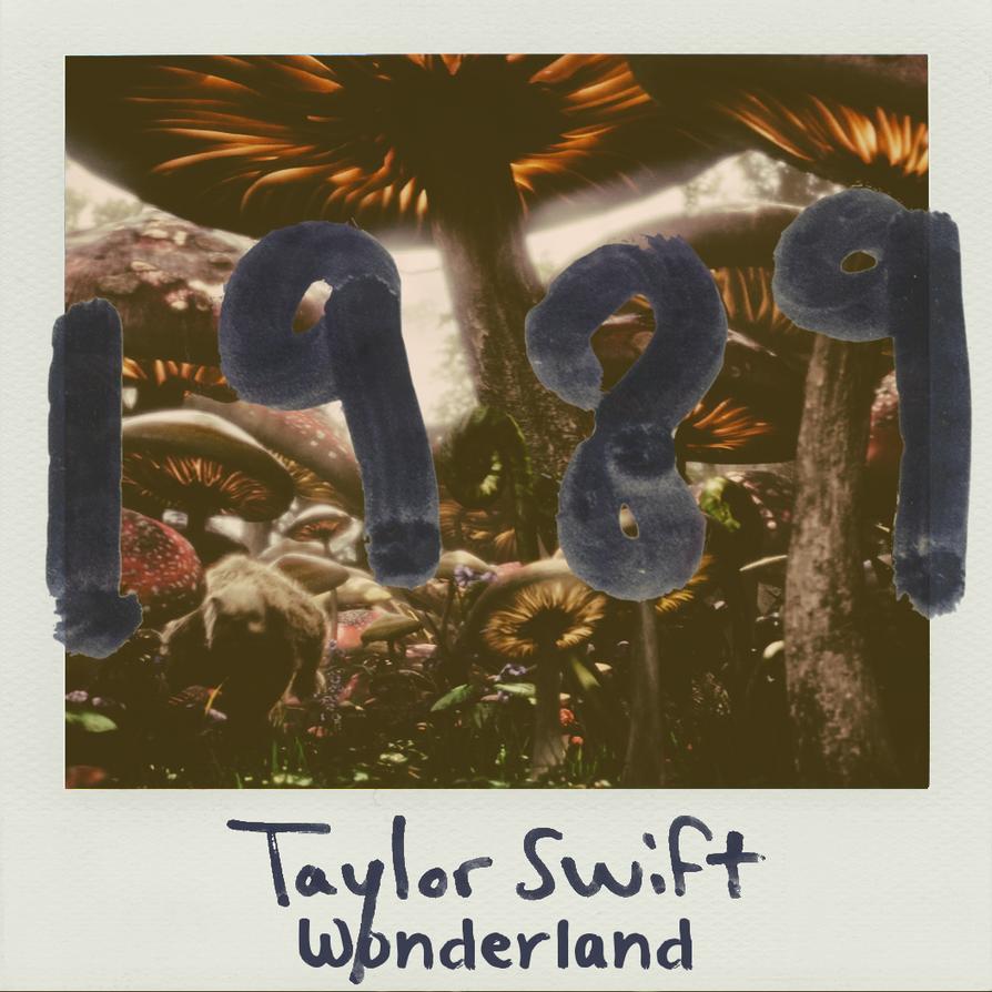Juego » El Gran Ranking de Taylor Swift [TOP 3 pág 6] - Página 3 14_wonderlandpolaroidcover_by_sparkylightning3-d84187v