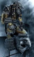 Predator by RaZoR7256