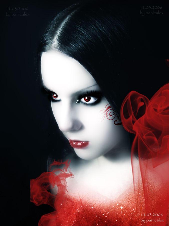Оприличете предния с картинка Innocent_vampire_by_Panicalex