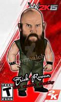 Erick Rowan the Second Son