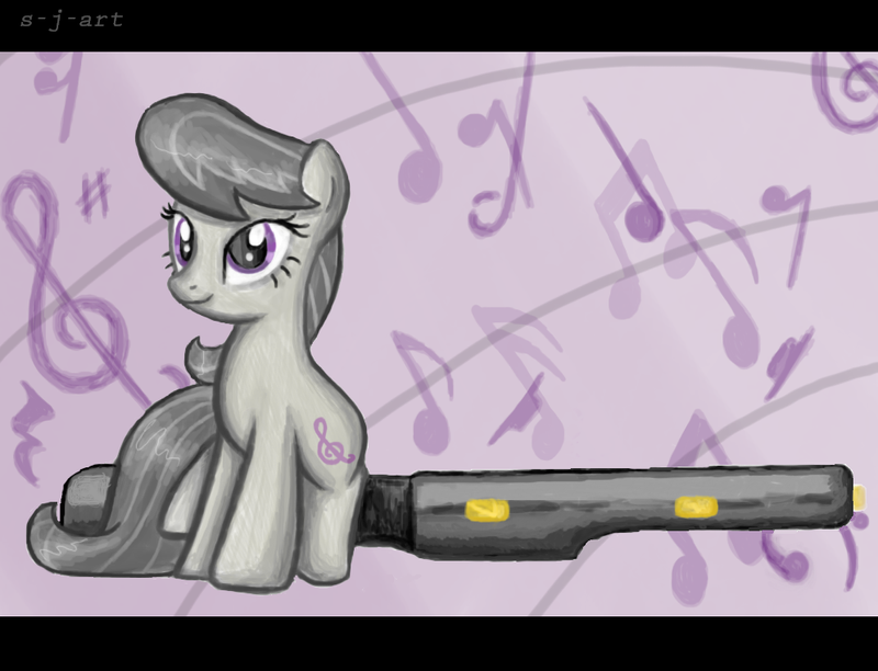 The Case of Octavia by SJArt117